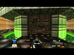 Brutal Doom, Episode 1 Full