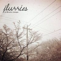 Flurries - an 8tracks mixtape ode to the Seattle snow