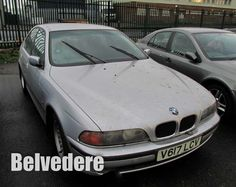 2000 BMW 520I SE #bmw #onlineauction #johnpyeauctions