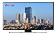 Trải nghiệm các tính năng thông minh với Smart tivi Samsung