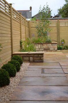 courtyard garden ideas - Google Search