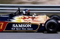 Jan Lammers, Shadow-Ford DN9, 1979 Spanish GP, Jarama