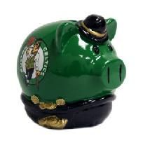 NBA Boston Celtics Piggy Bank Preorder free s/h