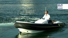 [ITA] PIRELLI PZERO  T45 - Review - The Boat Show