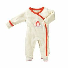 Babysoy O Soy Footie, Penguin, 0-3 months, 1-Pack: Amazon.ca: Baby CDN$ 27.28
