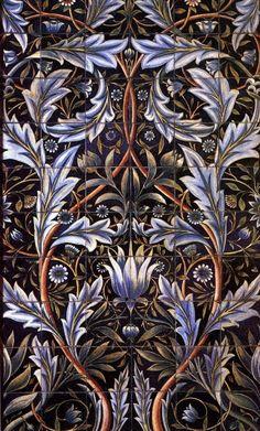 William Morris Paintings | ... and Artist William-Morris-paintings artwork (5) – Snappy Content