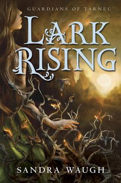 Lark Rising by Sandra Waugh - The perfect cross between YA/Fantasy and anyone scared off by the daunting lengths, this is the perfect book. It will take you far away, on a quest that involves friends, sacrifice, true love and a tad of humour! readingnooknz.blogspot.com