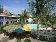 the Alamanda Resort  Saint Martin, Caribbean Islands