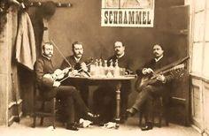 Schrammel-Quartett-1890