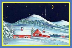 God Jul och Gott Nytt Ar