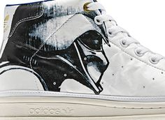 Epic Star Wars Darth Vader - Stan Smith - Sneakers