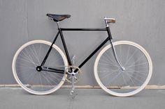 Domenica Bicycle // Jitensha #Shopify