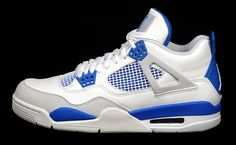 """How convenient - wedding day is AJ IV """"Military Blue"""" launch day. My/our registry is getting more OSM, 1 pair at a time"""
