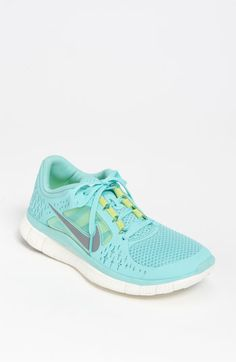 Nike 'Free Run 3' Running Shoe $100.00