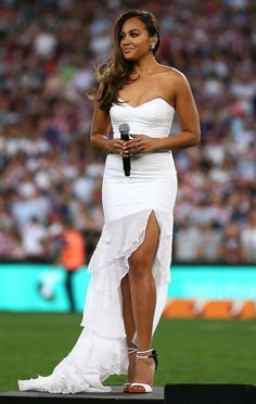 Jessica Mauboy | 33 Photos That Prove Australian Women Are Insanely Gorgeous