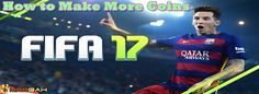 http://www.fifa-planet.com/ How to Make More Coins in FIFA 17