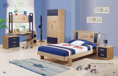 Teenage Bedroom Furniture