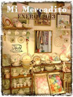 Tienda vintage