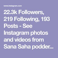 22.3k Followers, 219 Following, 193 Posts - See Instagram photos and videos from Sana Saha podder (@sanasahapodder) Love Quotes Poetry, Cute Clay, Follow Me On Instagram, Followers, Photo And Video, Posts, Videos, Artist, Hermione