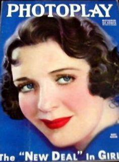 Ruby Keeler - Oct. 1933