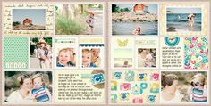 Layout by Anna Rose. Features Maggie Holmes Edition