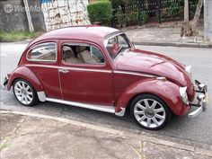 VOLKSWAGEN FUSCA 1.2 8V GASOLINA 2P MANUAL - WebMotors - 8093418 …