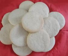 Arrowroot Biscuits | Thermomix