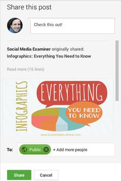 How to Build Powerful Alliances on #Google+