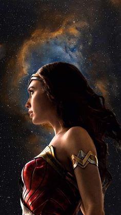 Wonder Woman Art, Wonder Woman Pictures, Gal Gadot Wonder Woman, Dc Comics Heroes, Arte Dc Comics, Smallville, Gal Gardot, Wander Woman, Aquaman