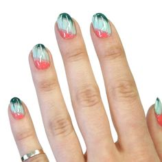 We're showing you how to get the perfect boho manicure this spring!