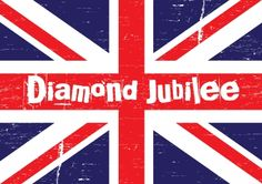 Hooray for the Diamond Jubilee and the extra bank holiday! Richard Ii, Save The Queen, Union Jack, Love Words, How To Raise Money, Queen Elizabeth, Poster Prints, Flag, My Love