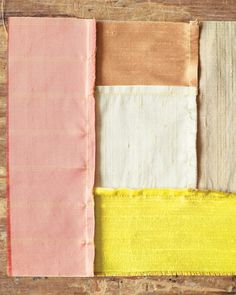 Log cabin quilt ideas.  love this color pallet!