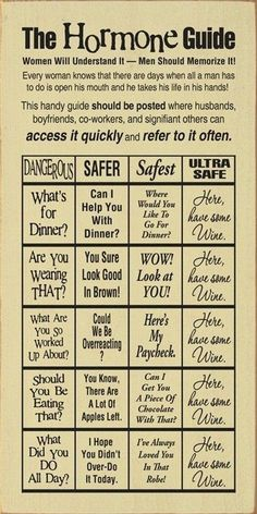 ALL MEN SHOULD PRINT THIS OUT AND PUT ON THEIR BATHROOM MIRROR ! lololololol