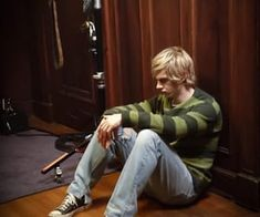 Find images and videos about american horror story, ahs and evan peters on We Heart It - the app to get lost in what you love. Evan Peters, Apocalypse, Tate Ahs, Tate And Violet, American Horror Story 3, Ryan Murphy, Boy Music, Marvel Actors, Horror Stories