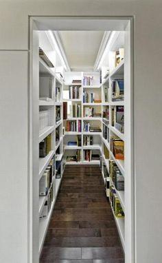 Book room...