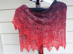 Ravelry: Project Gallery for Fragile Heart pattern by Boo Knits