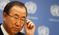 Campaigners protest against United Nations stance on prostitution.  UN secretary general Ban Ki-moon is facing calls to reject reports calling for laws on the sex trade to be relaxed.