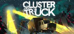 Clustertruck Game Free Download