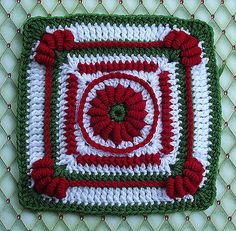 Ravelry: Homecoming Queen of Bullions pattern by Margaret MacInnis ~ free pattern