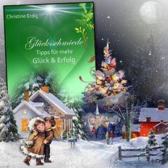 Weihnachts-Textwerkstatt: Das schönste Geschenk von Christine Erdic