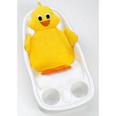 Primo Ducky Baby Bath & Toy Bag