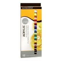 Practice on becoming the next Picasso with our acrylic paints. With 12 colorful tubes, this paint set brings hours of fun and creativity. Christmas Tree Store, Christmas Gifts For Kids, Paint Set, Paint Party, Kids Cards, Packing, Colorful, My Favorite Things, Creative