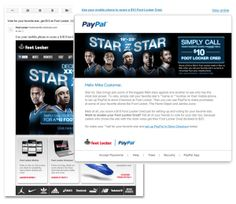 """PayPal """"STAR VS STAR"""" Mobile Promotion Concept by Eric Bryning, via Behance Star Mobile, Promotion, Bring It On, Behance, Concept, Marketing, Stars, Sterne, Star"""