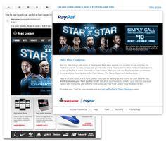 "PayPal ""STAR VS STAR"" Mobile Promotion Concept by Eric Bryning, via Behance Star Mobile, Promotion, Behance, Bring It On, Concept, Marketing, Stars, Phone, Behavior"