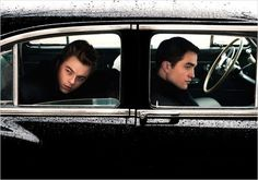 Life : James Dean dans l'objectif de Robert Pattinson