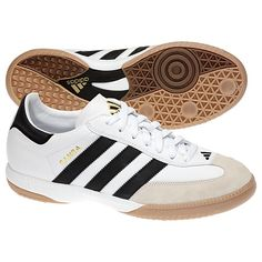official photos 1255f 80a03 adidas Samba Millennium IN Shoes - what a soccer shoe 0 Adidas Shoes,  Adidas