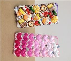 How to Decoden a Cell Phone Case with Mod Podge Collage Clay   Plaid Online