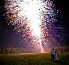 The Muskoka Wedding Planner welcomes North Star Fireworks Entertainment to our local Muskoka Wedding Directory.