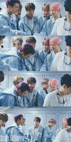 """[BTS:BURN THE STAGE] Epi.1-"""" I' d Do It All'#BTS"""