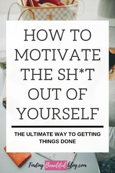 Do you get a surge of motivation and then go on a spree that causes stress and burnout then you;re not motivated anymore? Here's how to regain your motivation & make it last long Self Development, Personal Development, Leadership Development, Motivate Yourself, Improve Yourself, How To Self Motivate, Feeling Lazy, Time Management Tips, Self Improvement Tips